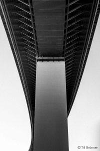 Ruhrtalbrücke © Till Brönner