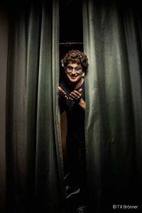 Comedian Atze Schröder © Till Brönner