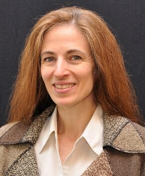 Helga Barbara Gundlach
