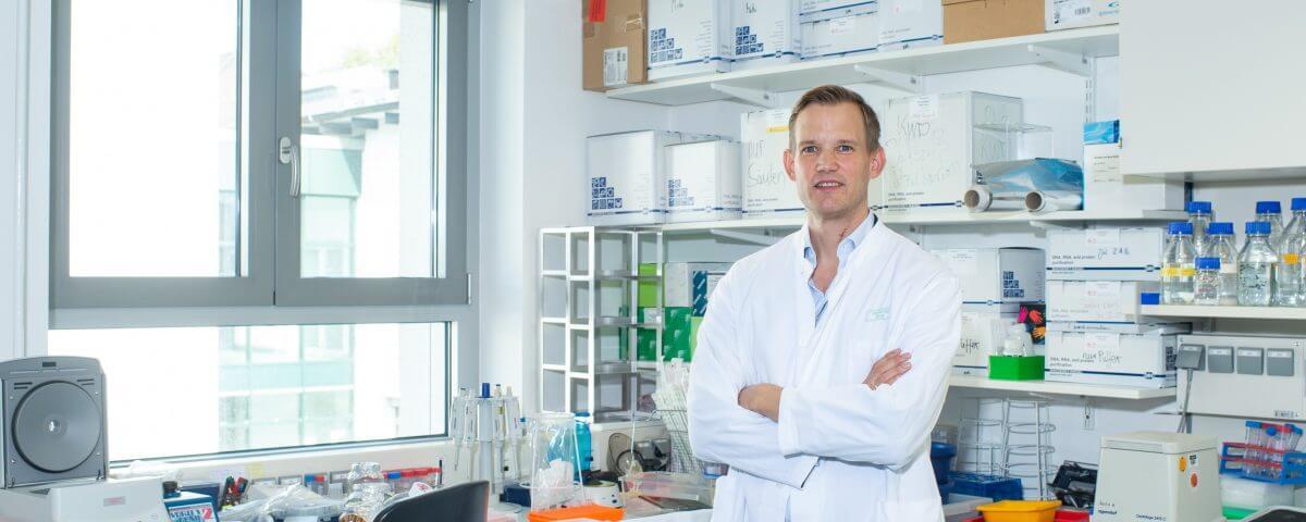 Hendrik Streeck Partner